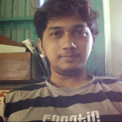 Ashish B.