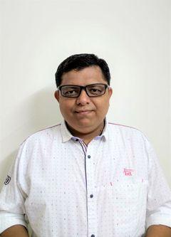 Vinayak M.
