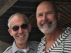 Mike Buzel & Randy L.