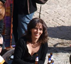 Rebeca Fernández C.