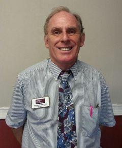 Douglas C P.