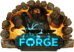 Forge Gaming & Comics C.