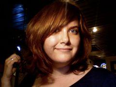 Lauren Perdue B.
