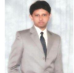 Ashok G.