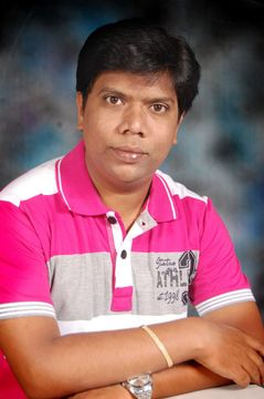 John Pradeep. S