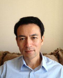 Katsuo N.