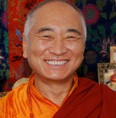 Padmasambhava Buddhist C.