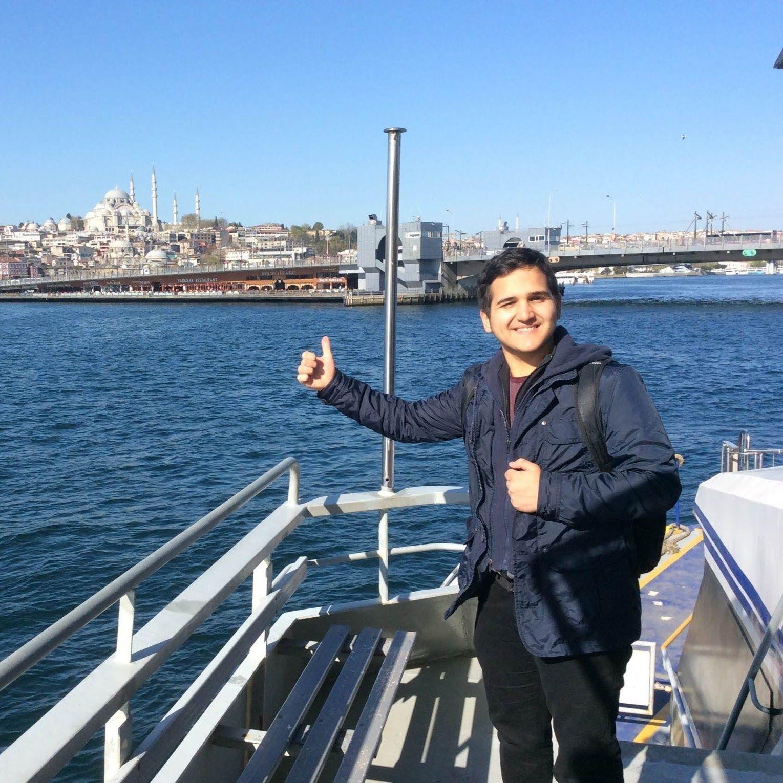 Ertuğrul Gazi A  - iyzico Engineering Meetup (Istanbul) | Meetup