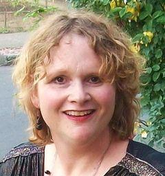 FionaRhea Rickford RN, N.