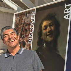 Juan De Dios L.