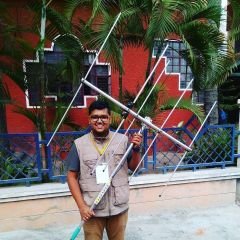 Poojith P.