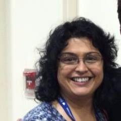 Sunita S.