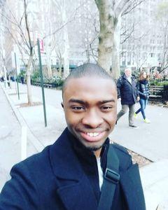 Mohamed Salieu J.