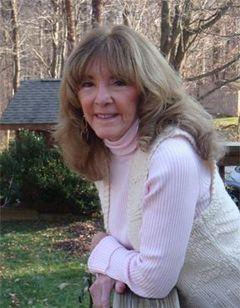 Author Charmaine G.