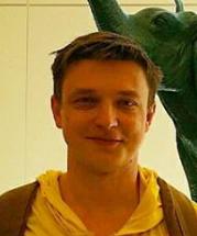 Sergey Alekhin