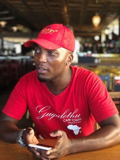 Ronald Tshwarelo H.
