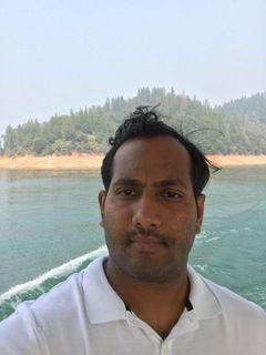 Bhupathi K.