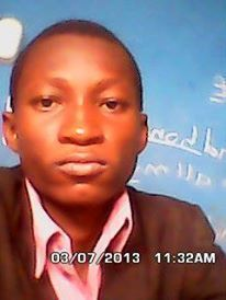 Gbadamosi Abiodun E.