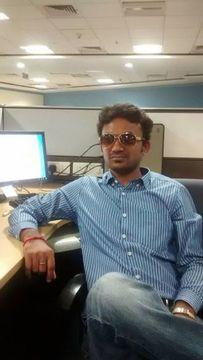 Indrajeet S.