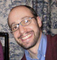 Jonathan Markowitz B.