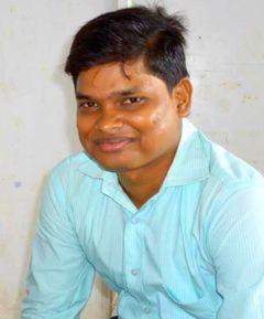 Suryakanta D.