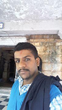 Dushyanth M