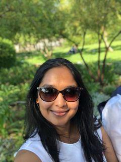 Verushka Bhagaloo R.