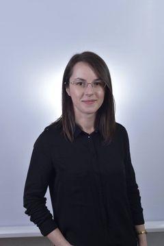 Georgiana P.