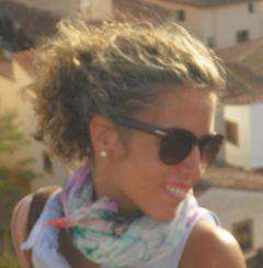 Carla Garrido Z.