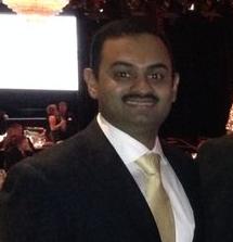 Vijay M.