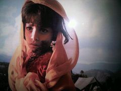 Shazia I.