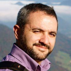Albert Garcia G.