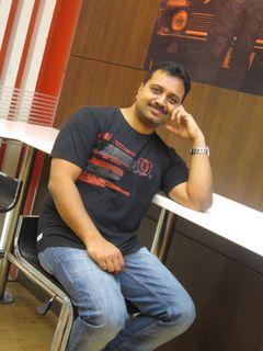 Sukesh Ashok K.