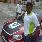 Divyan Kumaran S.
