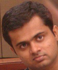 Sangeeth A.