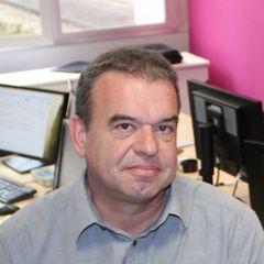 Alain P.