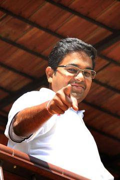 Bhaskar C.