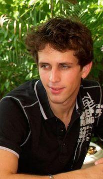 Antoine A.