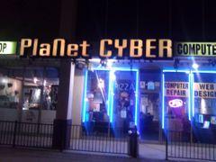 PlanetCyber G.