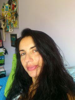 Cristina Margarida R.