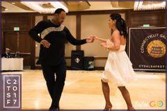 Latin Moves Dance S.
