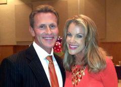 Brett and Patti R.