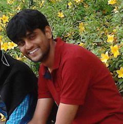 Sharathchandra