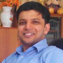 Ramchandra K.