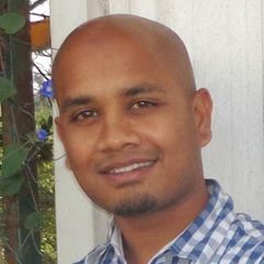 Kali Vara P.