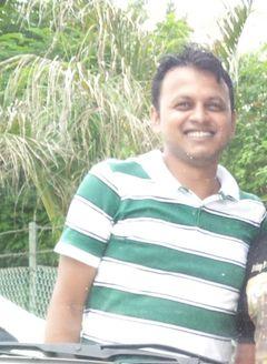 Madhvesh K.