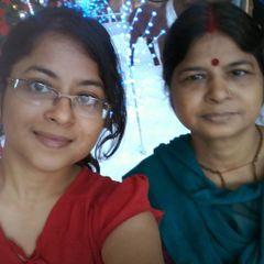 Deeksha A.