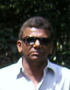 P V Kamalakar R.