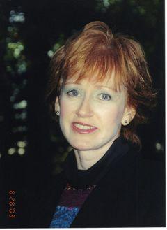 Dr Elaine M. O.