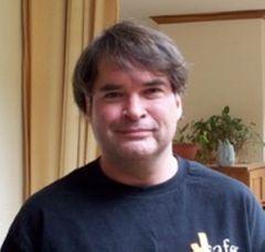 Marty K